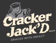 Cracker Jack'D: Caffeinated Cracker Jacks (for adults only of course)